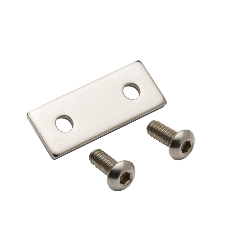 [EM-PLTS] RIFFE Plate + Screws(2) for Modular Series