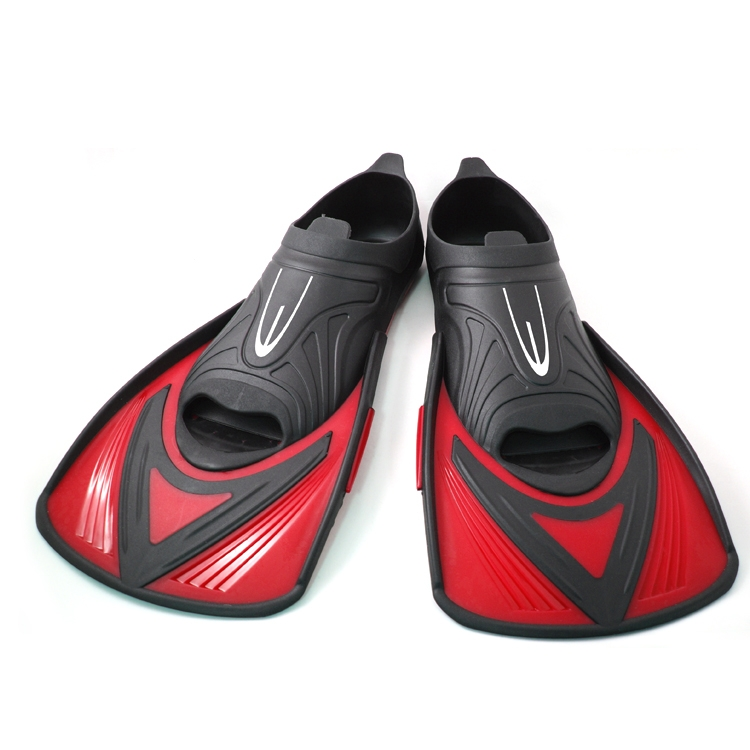 [931] EPSEALON Swimming Fins - Red